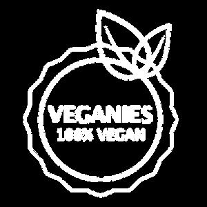 Veganies label